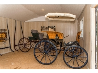 Carriage Shed d