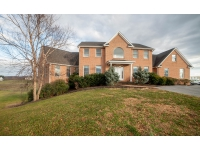 8950 Albaugh Road Front