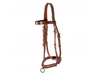 lunging cavesson chain
