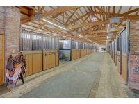 4730 Fox Sparrow Road_Stable inside